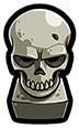 Trink-skull