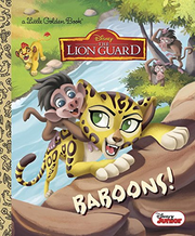 Book Baboons