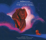 The-Legacy-Collection The-Lion-King
