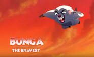 LionGuardBungaBravest