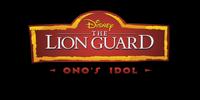 Ono's Idol