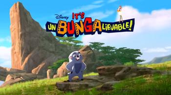 UnBungalievable