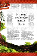 Mud Motor Mouth 9