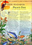 Proud Fish 1