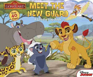 Meet the New Guard New