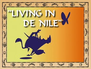 Living in De Nile