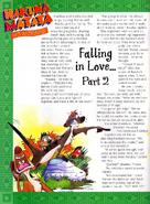 Falling in Love 5
