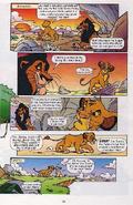 Simba and the Snake 2