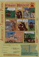 Timon n Pumbaa comic 6
