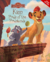 Kion Pride of the Pridelands