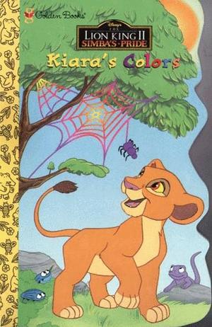 Kiara's Colors