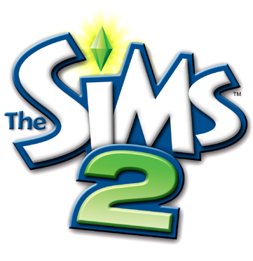 File:The Sims 2 Logo.png
