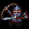 Battler Rando Archer
