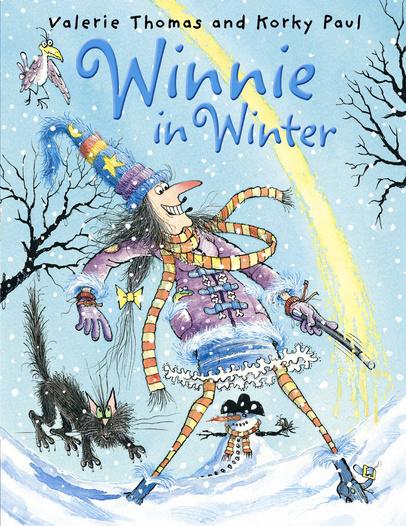 Resultado de imagen para winnie in winter