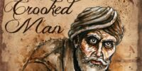 The Adventure of the Crooked Man