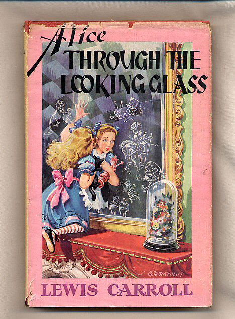 Through the Looking-Glass | Literawiki | FANDOM powered by Wikia