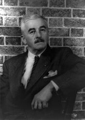 WilliamFaulkner1954
