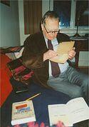 CzeslawMilosz1998