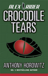 200px-Crocodile Tears (novel)