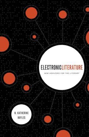 Electronicliterature