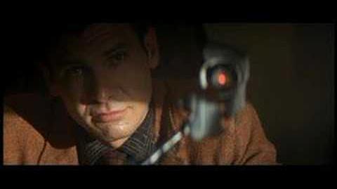 Blade Runner Voight-Kampf Test, Rick and Rachel