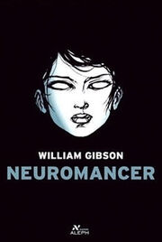 220px-Neuromancer Brazilian cover