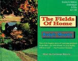 The Fields of Home audiobook cover