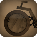 File:Wooden Bicycle.png