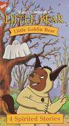 Maurice Sendak's Little Bear, Little Goblin Bear (VHS, 1999)