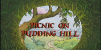 Picnic on Pudding Hill