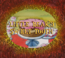 Little Bear's Sweet Tooth