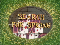Search for Spring