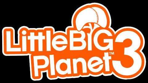 Little Big Planet 3 Soundtrack - Introvert