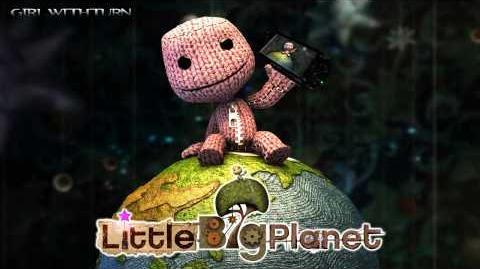 LittleBigPlanet PSP FULL OST - Soundtrack 01 (Stereo Deluxe - Bouchez)