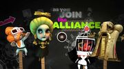 LBP2 - as you join the Alliance