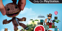 LittleBigPlanet PS Vita/Gallery