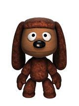 Muppets level kit rowlf 1