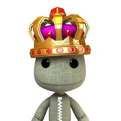 The Rare Prize Crown