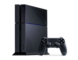 Playstation 4 PS4 Image