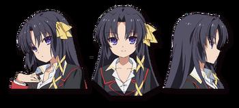 Yuiko Headshots