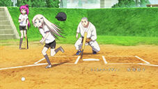 Little Busters - ED5 - 02