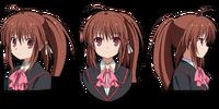 Rin Natsume/History