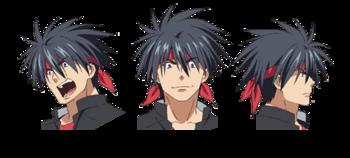 Masato Headshots