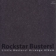 Rockstar Busters! - Cover