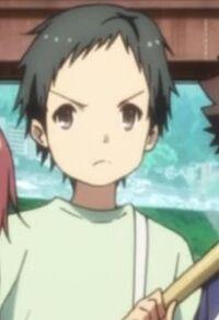 Saburou