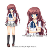 A-Chan - Game Version