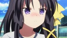 Yuiko kurugaya blushing little busters ep