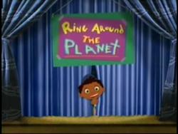 RingAroundThePlanet