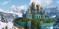 Katschai's Castle