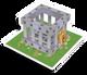 Icon cage